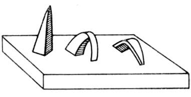 Определение <a href='/slovar/ogneupornost' id='slovar5202-39640' name='Огнеупорность' class='jTip'>огнеупорности</a> с помощью пироскопов
