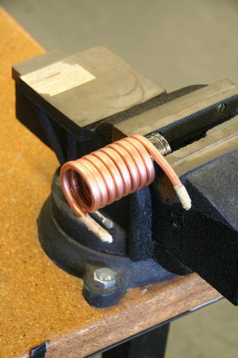 как согнуть алюминиевую трубу без трубогиба