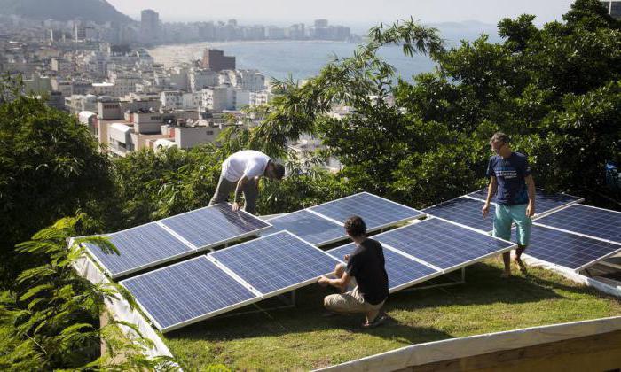 солнечные электростанции для дома и дачи