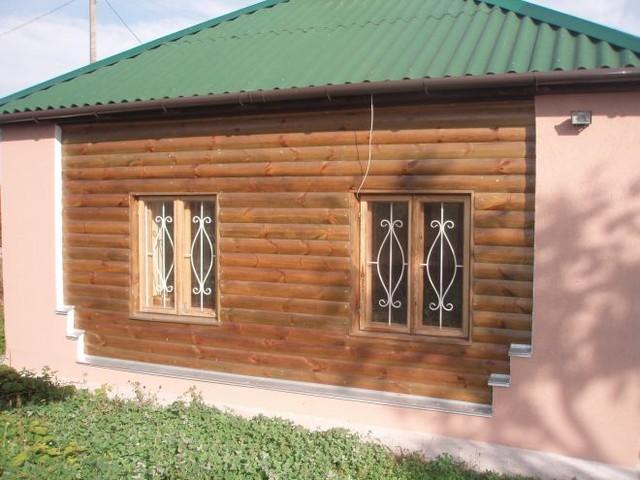Стало. Уютный дом, в котором сочетаются старинные и современные технологии
