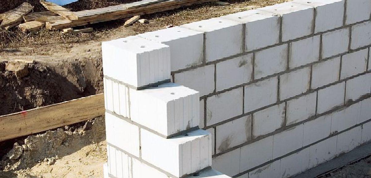 Стеновые блоки. Виды, характеристики, сравнение 2278