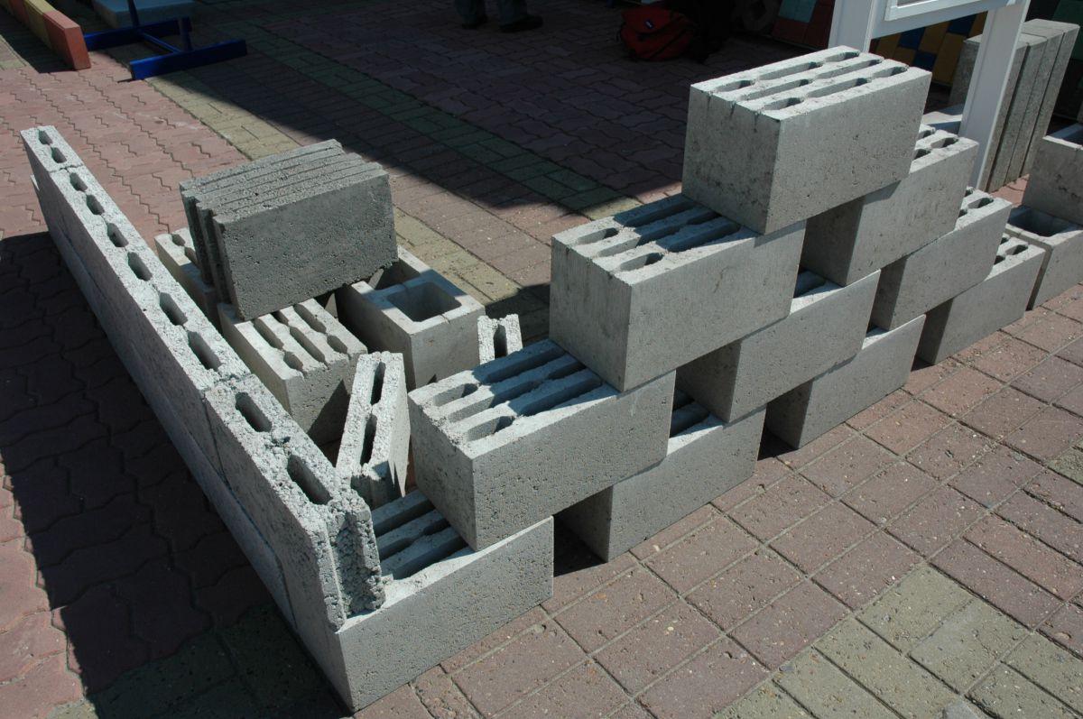 Стеновые блоки. Виды, характеристики, сравнение 2270