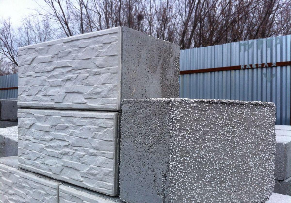 Стеновые блоки. Виды, характеристики, сравнение 2269