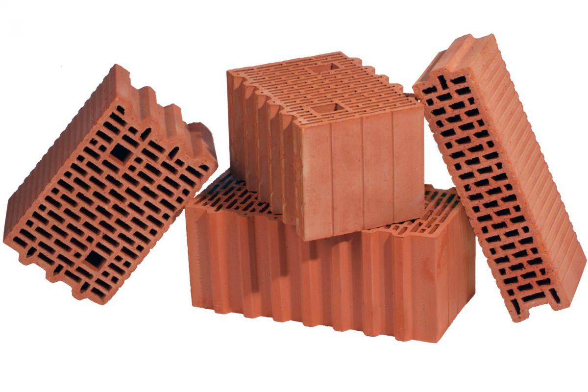 Стеновые блоки. Виды, характеристики, сравнение 2268