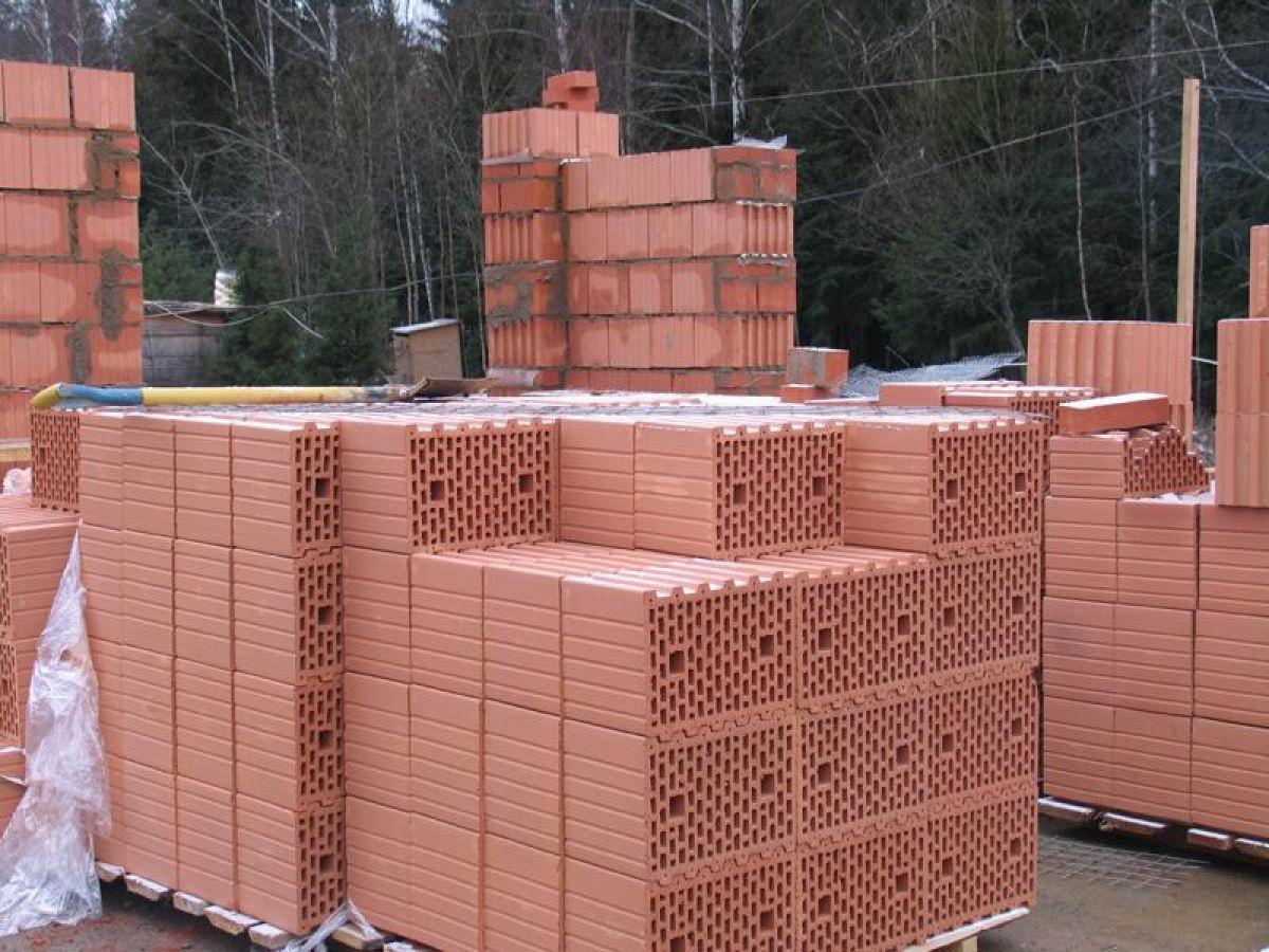 Стеновые блоки. Виды, характеристики, сравнение 2330