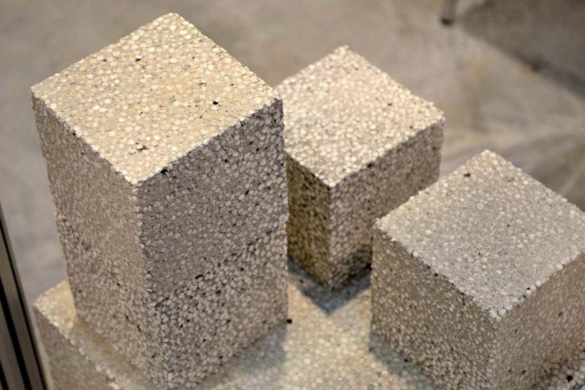 Стеновые блоки. Виды, характеристики, сравнение 2271
