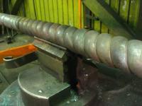 Cтанок для изготовления витой трубы. Хочу сделать, есть вопросы: IMG_9413.JPG