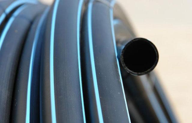 труба пэ для горячего водоснабжения