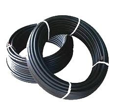 Трубы для прокладки кабеля в земле