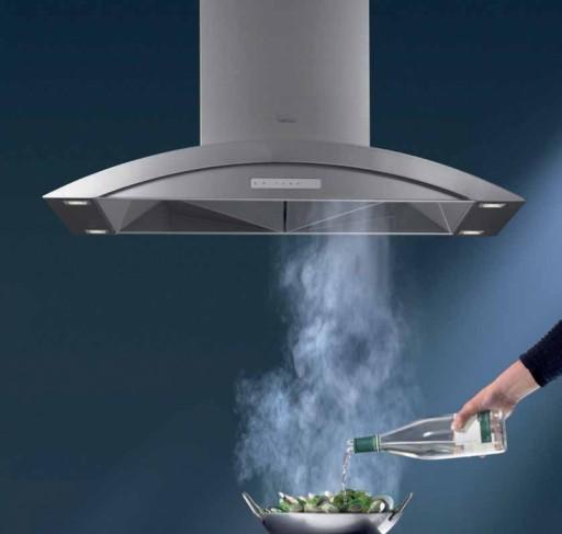 Вытяжка на кухне необходима из соображений безопасности и удобства