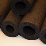 Утепление труб вспененным каучуком - Фото 25