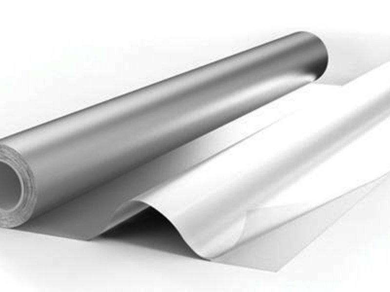 Пароизоляционные материалы имеют в своей основе пленку
