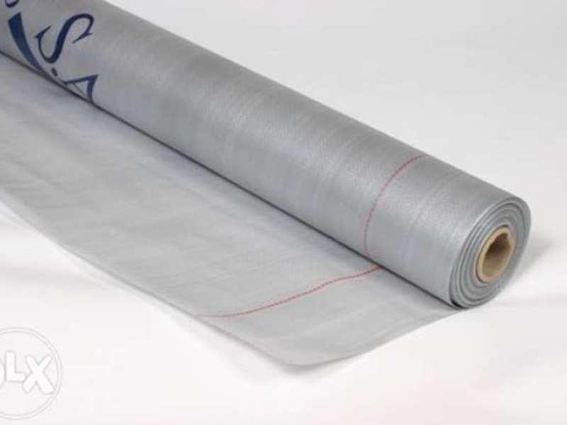 Общая инструкция по монтажу пароизоляционных материалов
