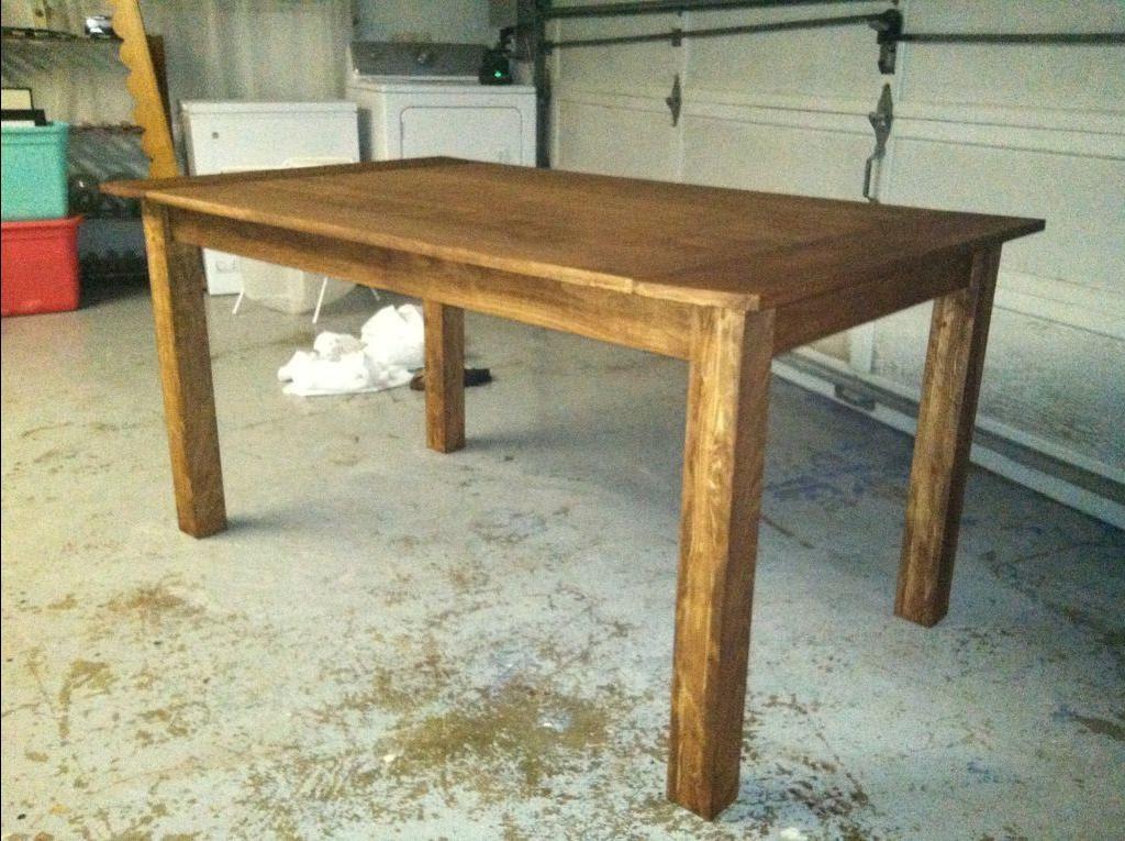 Сделать деревянный стол своими руками фото 618