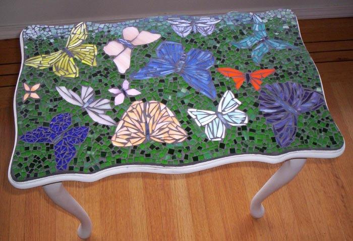 Как красиво декорировать стол своими руками