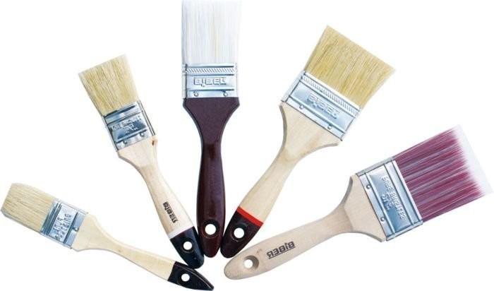 Как правильно покрасить брус самостоятельно