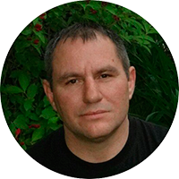 Автор статей - Сергей Новожилов
