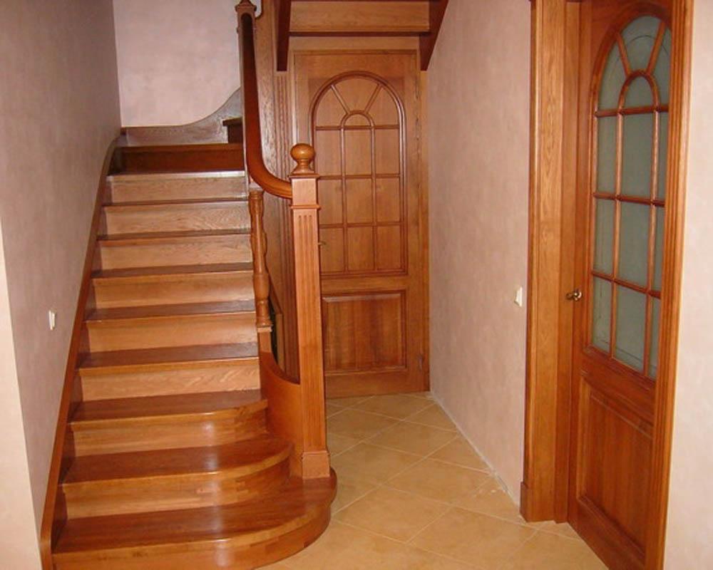 Дачную лестницу на второй этаж своими руками фото 532