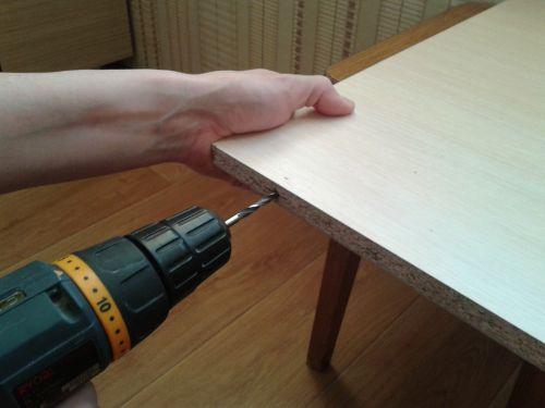 корпусная мебель своими руками