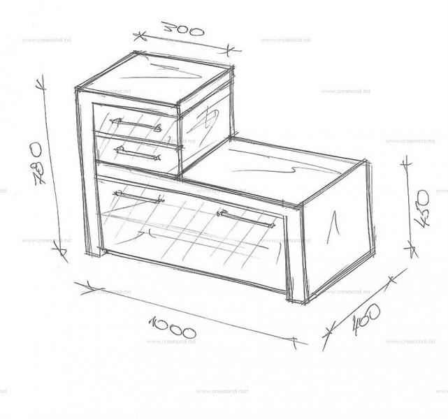 Как сделать мебель в прихожую: вешалка и шкаф своими руками