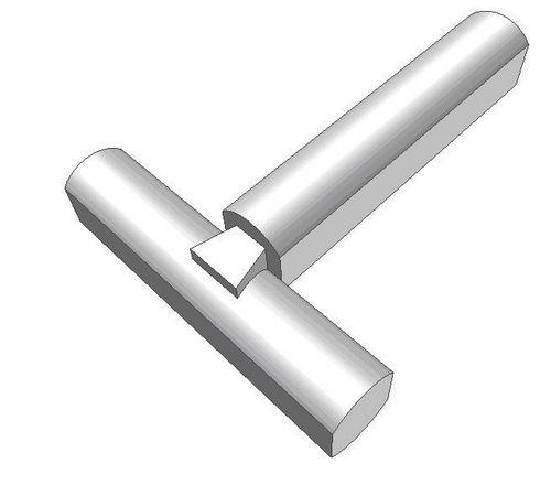 Соединение бруса или бревна, способы и виды соединений. Какие используются методы для соединения бревен и брусьев при возведении сруба