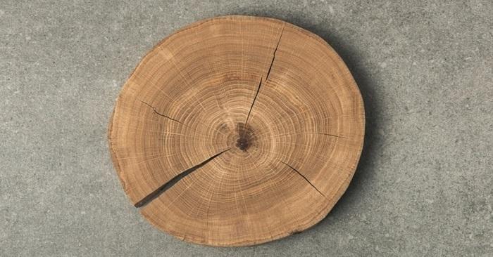 поделки из дерева