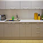Кухонная мебель своими руками из ламинированного ДСП