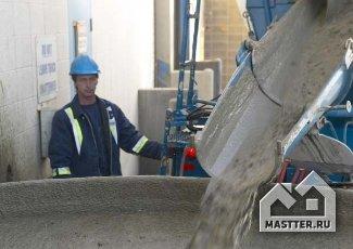 Зачем добпавляют жидкое стекло в бетон — фото, qualityconcretecorp.com