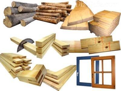 Материал для скамеек