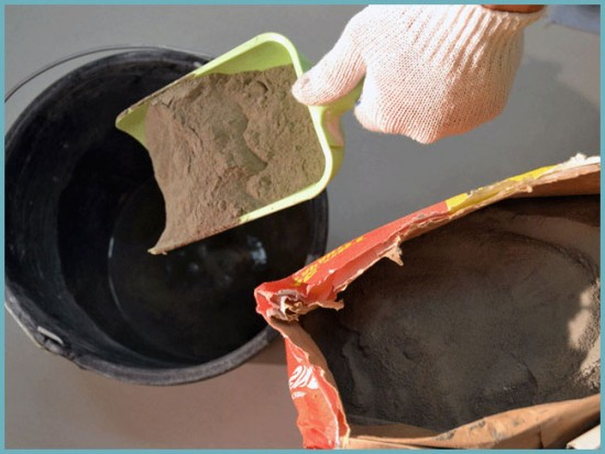 характеристики плиточного клея